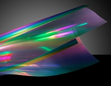 Holographic Diffraction Grating Film (Roll/Sheet)