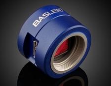 Basler PowerPack Pulse Microscopy Camera