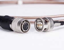 2m Trigger Cable with BNC Connector, #88-367