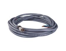 Flea3/Grasshopper3 8-pin GPIO Hirose Connector Cable, 4.5m, #88-060