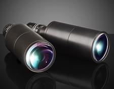 Hypercentric Lenses
