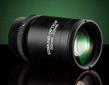 50mm Cx Series Fixed Focal Length Lens, #33-566