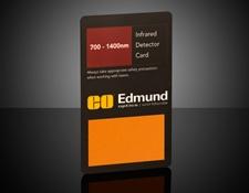 Laser Detection Card NIR, #36-743