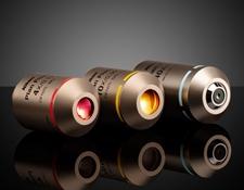 Nikon CFI Plan Fluor Objectives