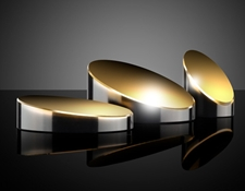 TECHSPEC Gold Off-Axis Parabolic Mirrors