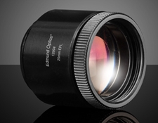 TECHSPEC® Mounted MgF2 Coated Achromatic Lenses