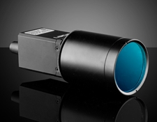 Lucid Vision Labs Triton™ PoE Camera with IP67 C-Mount Lens Tube