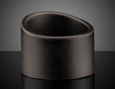Style E Rubber Eyeguard for 35mm Eyepiece Dia.