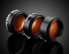 TECHSPEC® Machine Vision Filter Mounts for 25 and 50mm Diameter Filters