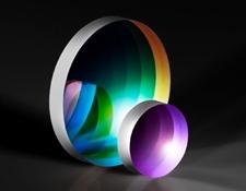 TECHSPEC® Unmounted OD 4.0 Bandpass Filters