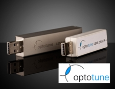 Optotune Lens Driver 4 and 4i