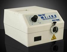 230V, Mi-152 Fiber Optic Illuminator w/IR Filter and Holder (#55-719)