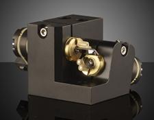 3mm Aperture, Protected Silver, Saturn 1B Dual Axis Galvanometer Scanner