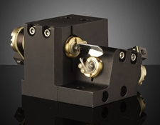 5mm Aperture, Protected Silver, Saturn 5B Dual Axis Galvanometer Scanner